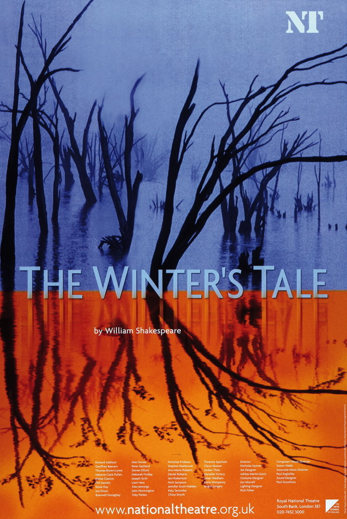 winters tale the