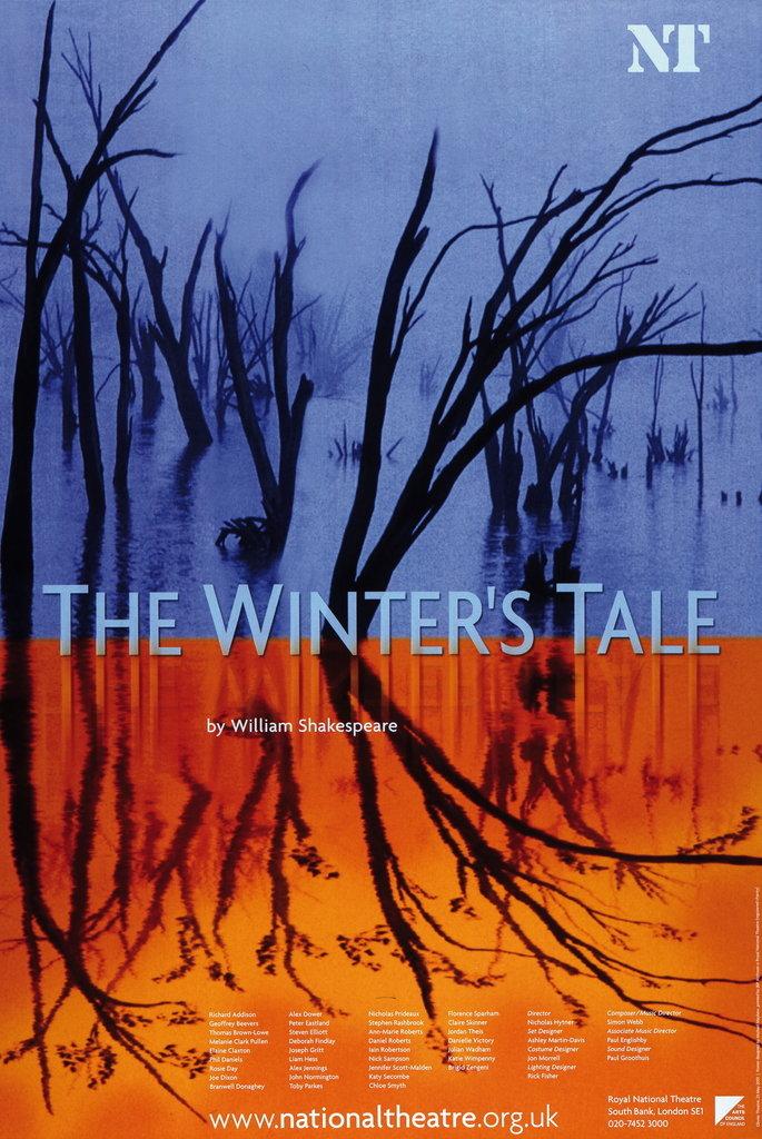 winters tale the